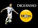 Diguinho Vasco Bloom Soccer