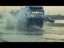 Лучшие моменты ралли-рейда «Золото Кагана 2012»