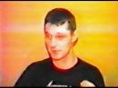 Бойцов Сергей Александрович Боец ИК 18 п Мурмаши 29 10 1994