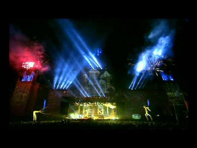 Jean Michel Jarre - Rendez-vous 4 [Oxygene in Moscow] Partie 12/13~HD