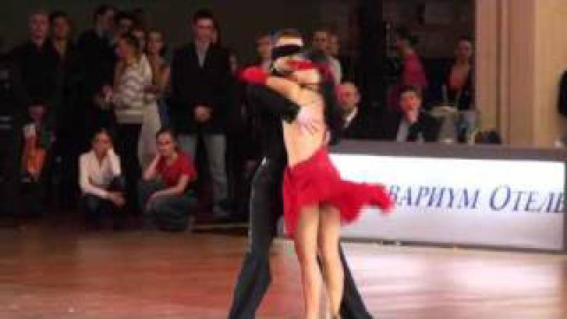 красивейший танец победителей.wmv