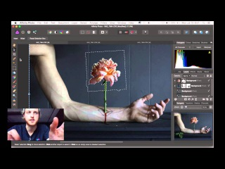 Affinity Photo: First Impressions