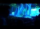 Kiss O2 Aréna 8.6.15 Praha Creatures Of The Night +I Love It Loud
