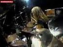 Eric Singer: Drum Solo - Call Response