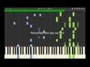 Shingeki no Kyojin The Reluctant Heroes Piano Version ~ Full ~
