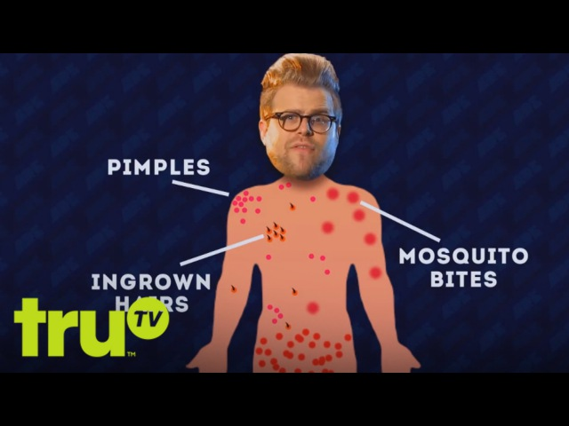 Adam Ruins Everything - You Probably Have Herpes and Thats Okay (Excerpt)