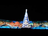 Дворцовая площадь ждёт новый 2016 год