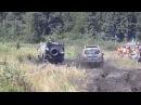 Грязевой ДРАГ GRAND 4.7L-Volvo C303 Лапландер 9-Й OFF-ROAD-FREE-FEST 2014