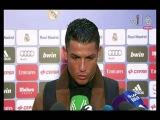 Криштиану Роналду: Если вы хотите выиграть турнир, у вас должны быть лучшие игроки, но в нашем распоряжении их нет