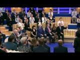 Время покажет. Выпуск от 17.12.2015 - Обсуждение пресс-конференции Владимира Путина