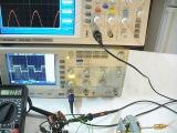 AC-AC SMPS Step down, импульсный регулятор переменного напряжения