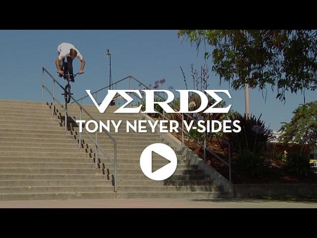 Tony Neyer V-Sides