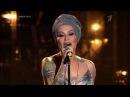 Наргиз Закирова Женщина которая поёт Голос Нокауты Сезон 2