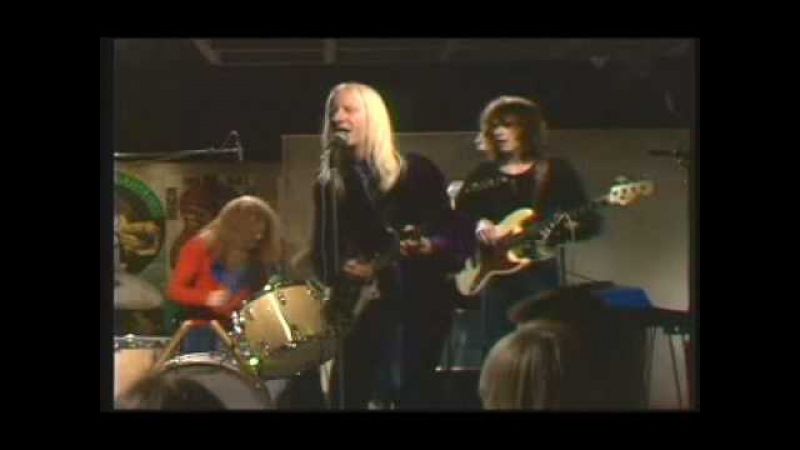 Johnny Winter - Be Careful With A Fool