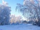 Фредерик Шопен. Вальс № 7. Зима.