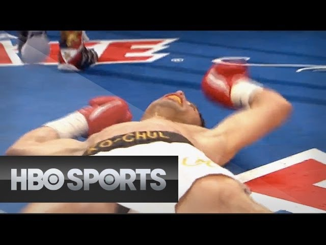 Fernando Montiel vs. Nonito Donaire HBO Boxing - Highlights (HBO Boxing)