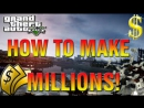 GTA 5 Online SOLO UNLIMITED MONEY GLITCH Patch 1.261.28 EASY MILLIONS! (GTA 5 1.28 Money Glitch)