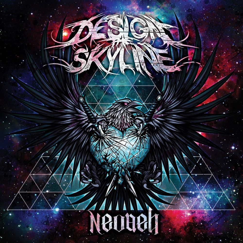 Design The Skyline - Nevaeh (2011)