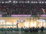 2010 Final Four. 1st Semifinal: UNICS vs. Zalgiris Part 2