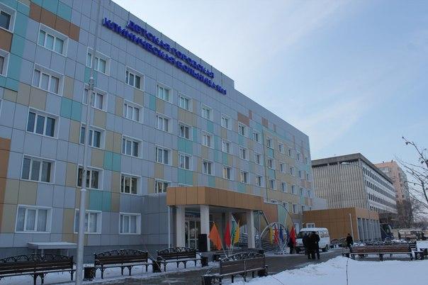 В Краснодаре поликлиники работают без выходных