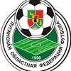 Луганский футбол