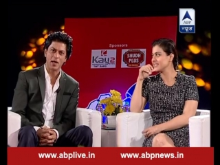 Press Conference׃ I say many things in humour, better if people catch the sense, says SRK