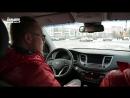 Hyundai Tucson 2015 - Большой тест-драйв видеоверсия - Big Test Drive