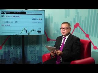 TeleTrade: Вечерний обзор, 15.09.2015 - День России на финансовых рынках