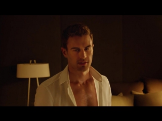 *BOSS THE SCENT* - Official Video with Theo James - HUGO BOSS Perfumes