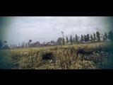 Утекай, ёлка! - музыкальный клип от Студия ГРЕК и Wartactic Games [World of Tanks] [360p]