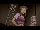 Дневник будущего - Mirai Nikki серия 15