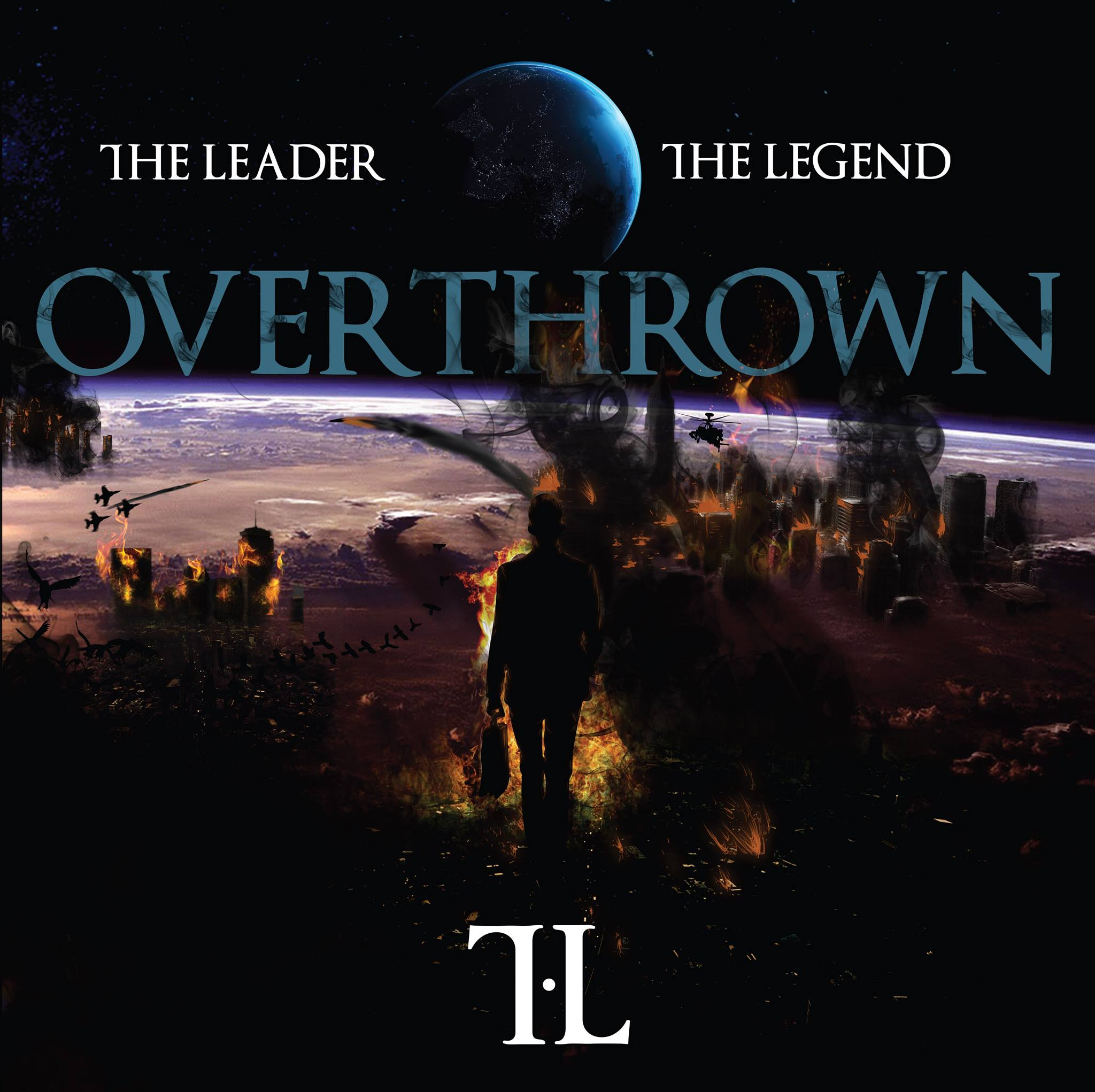 The Leader The Legend - Overthrown (2015)