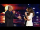 Laura e Checco Zalone