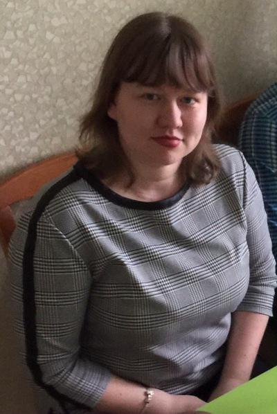 Наталья Надеева