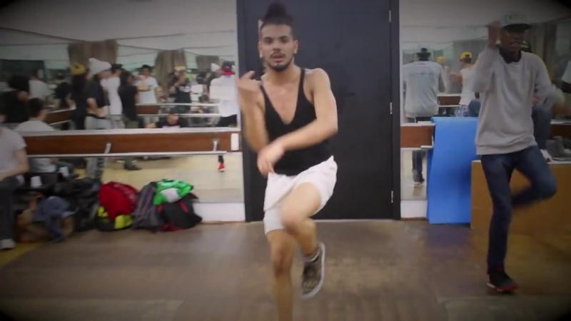 Jason Derulo feat Snoop Dogg - Wiggle - Choreography by Ds Fuel Maria Bocc