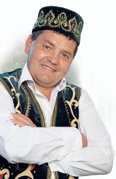Рамиль Мифтахов - скачать музыку в mp3 - слушать