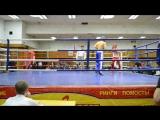 Павлов Денис (2 раунд)