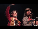 Jason Webley with Amanda Palmer LIVE Icarus