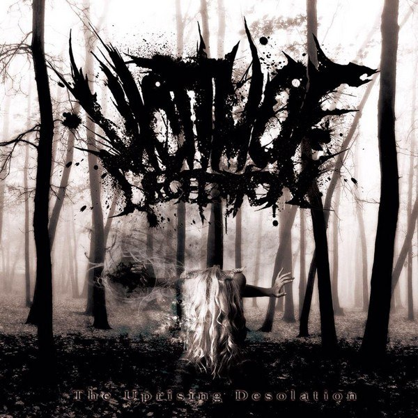 Victim of Deception - The Uprising Desolation [EP] (2015)