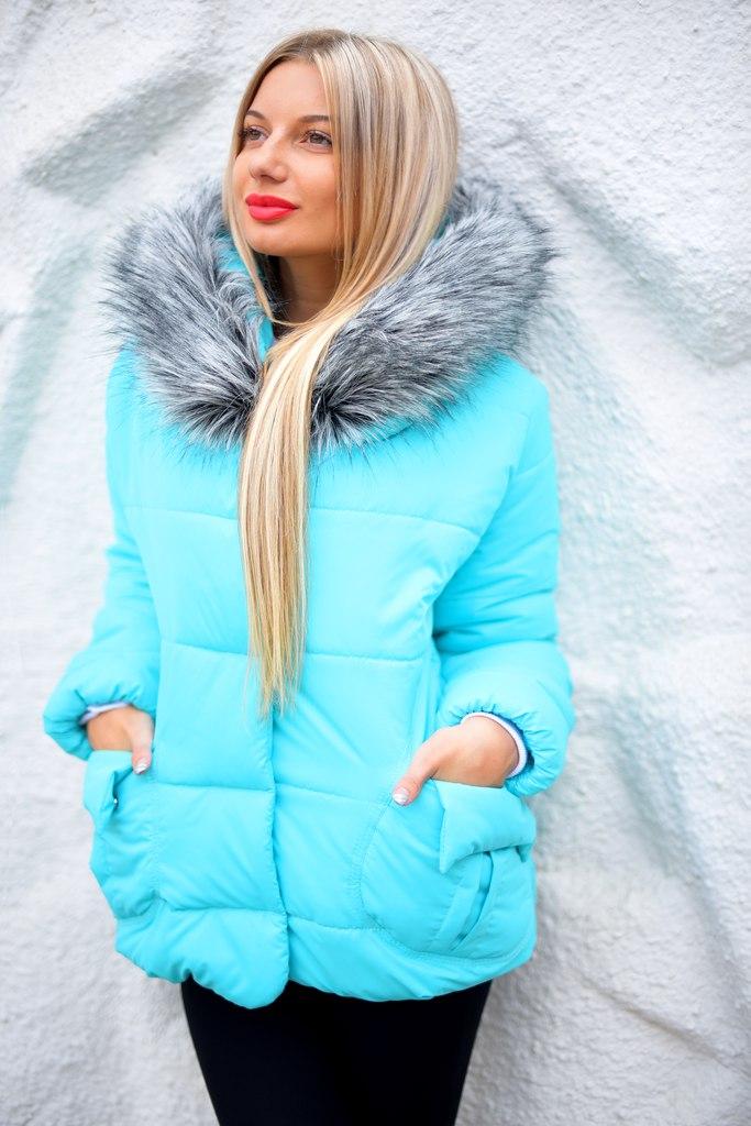 897bce598266 Зимняя куртка на 200м синтепоне  продажа, цена в Одессе. куртки женские от