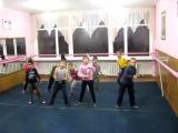 Хип-хоп студия ПоZитив! ср.гр.№1-2 Танец №3