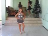 thalia lauany dançando fortaleza ce