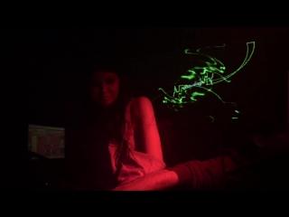 DJ Olesia Bond (Олеся Бонд) @ Garage Afterparty Club (Moscow)