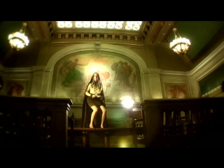 THE AGONIST - Thank You Pain (OFFICIAL VIDEO)