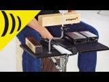 Percussion Board Schlagwerk PB90 Marcel van Cleef