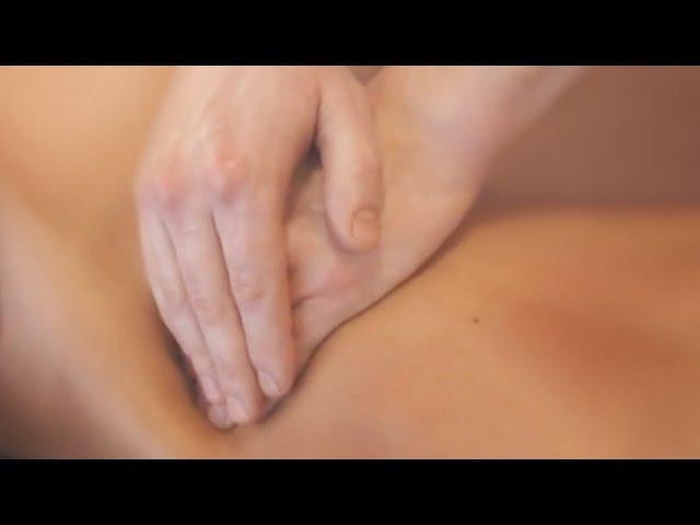 Массаж живота. Как делать массаж внутренних органов и диафрагмы