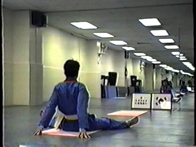 Kouk Sun Do - Self Training