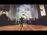 Three Sacred Hymns - Alfred Schnittke - Sofia Vokalensemble, 2014 год.