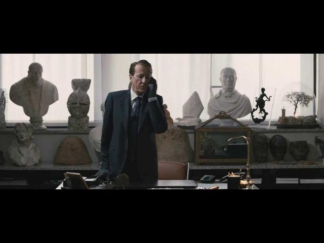 Лучшее предложение (Best offer), 2013. Официальный русский трейлер.