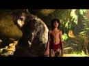 Книга джунглей - Отрывок из фильма 2 ( Спячка )